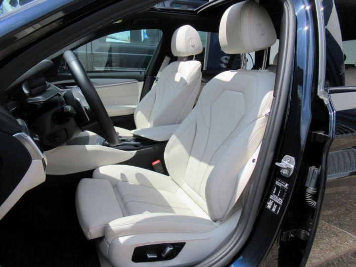 BMW Série 5 Touring (G31) 520IA 184CH M SPORT STEPTRONIC EURO6D-T Noir - 2