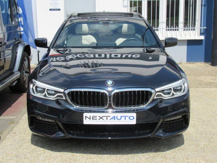 BMW Série 5 Touring (G31) 520IA 184CH M SPORT STEPTRONIC EURO6D-T Noir - 6