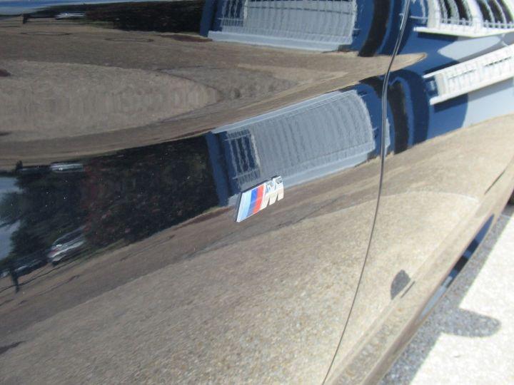 BMW Série 5 Touring (G31) 520IA 184CH M SPORT STEPTRONIC EURO6D-T Noir - 9