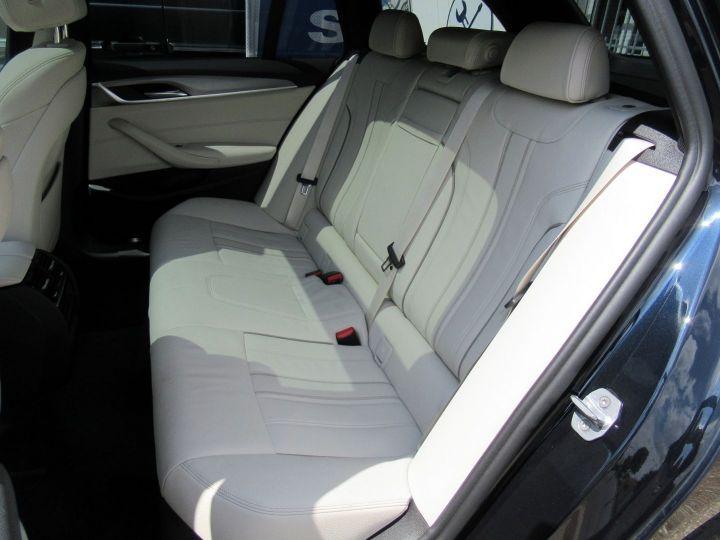 BMW Série 5 Touring (G31) 520IA 184CH M SPORT STEPTRONIC EURO6D-T Noir - 16