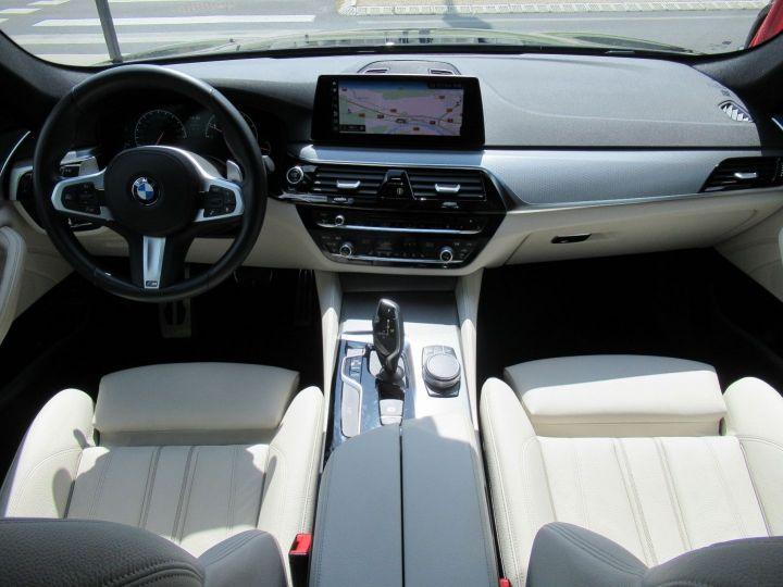 BMW Série 5 Touring (G31) 520IA 184CH M SPORT STEPTRONIC EURO6D-T Noir - 20
