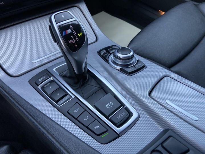 BMW Série 5 Touring M550d TOURING 381ch (F11) BVA8 GRIS CLAIR - 17