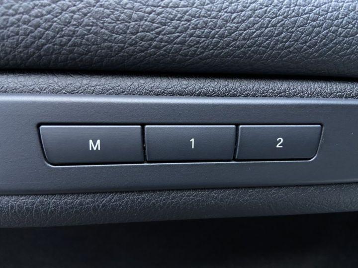 BMW Série 5 Touring M550d TOURING 381ch (F11) BVA8 GRIS CLAIR - 19