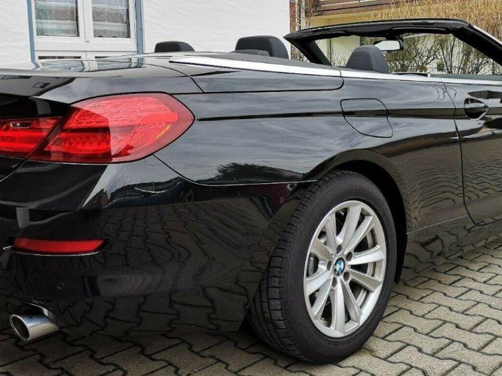 BMW Série 6 640D 313 LUXE BVA8 noir métal - 5
