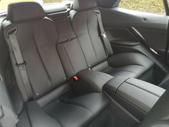 BMW Série 6 640D 313 LUXE BVA8 noir métal - 10
