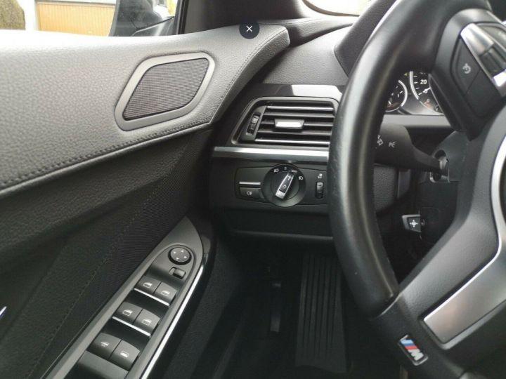 BMW Série 6 640D 313 LUXE BVA8 noir métal - 13