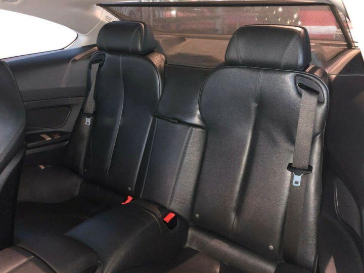 BMW Série 6  640D 313 LUXE BVA8 (Toit ouvrant) 08/2014 noir métal - 8