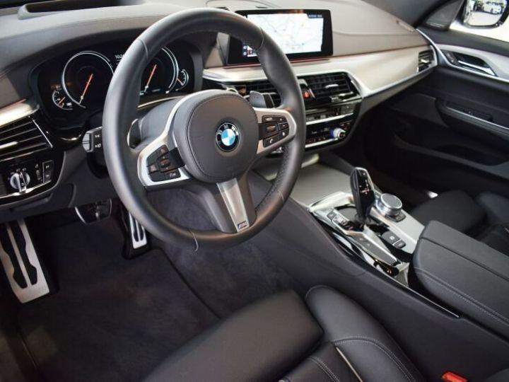BMW Série 6 640D XDRIVE BVA GRAN TURISMO M SPORTPACKET NOIR Occasion - 3