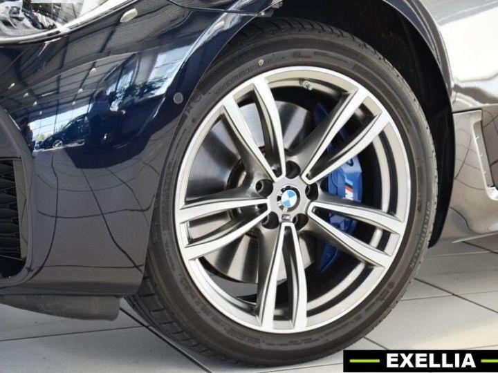BMW Série 6 640D XDRIVE BVA GRAN TURISMO M SPORTPACKET NOIR Occasion - 4
