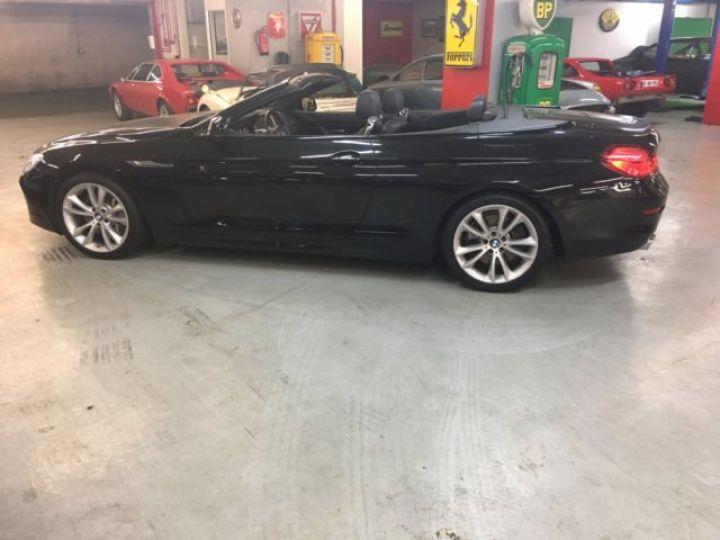 BMW Série 6 650I Noir Occasion - 3