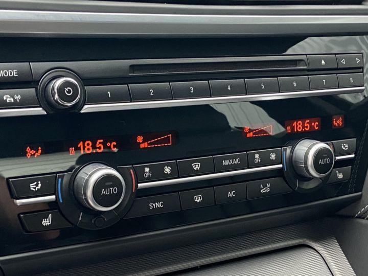 BMW Série 6 Gran Coupe 640 D M-SPORT 313ch (F06) BVA8 NOIR - 18