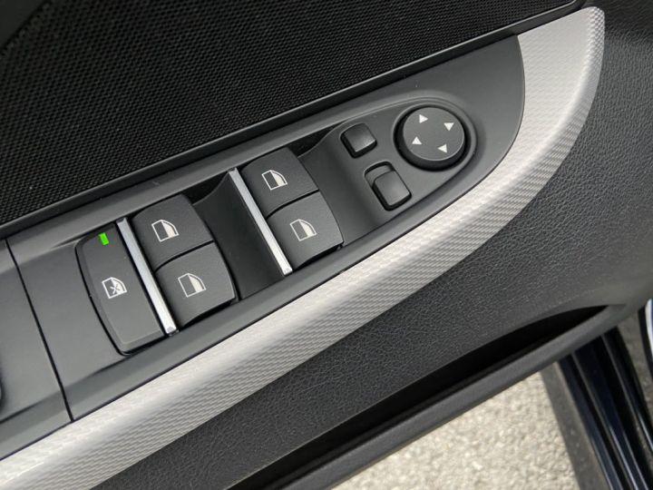 BMW Série 6 Gran Coupe 640 D M-SPORT 313ch (F06) BVA8 NOIR - 20