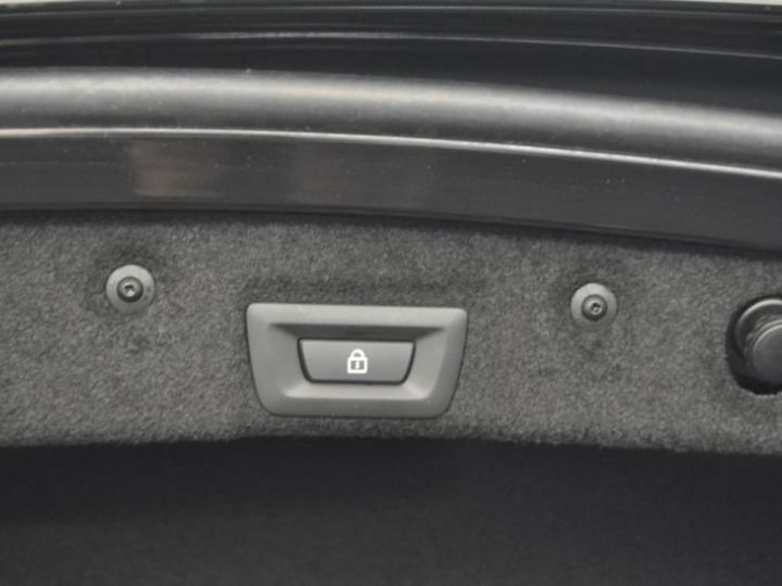 BMW Série 6 Gran Coupe 640D XDRIVE BVA PACK AERO M  NOIR Occasion - 16