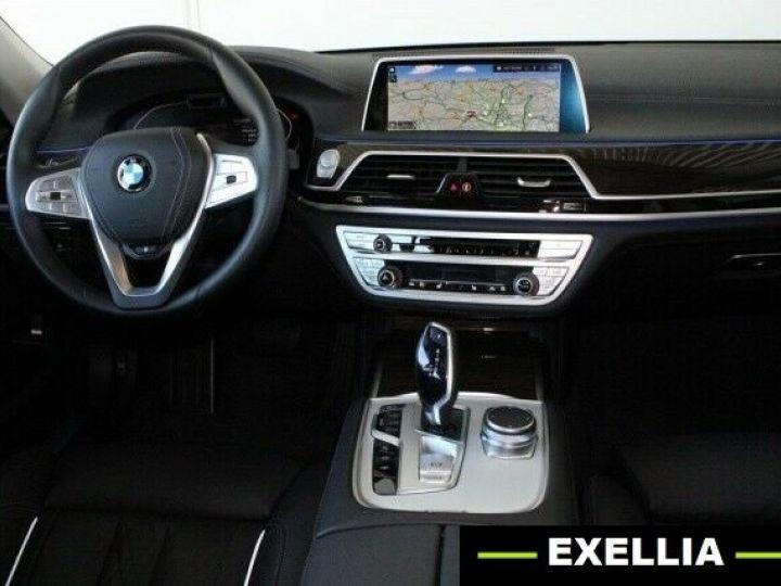 BMW Série 7 730d xDrive  NOIR PEINTURE METALISE  Occasion - 7