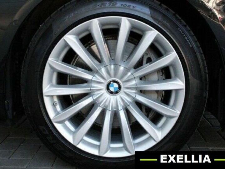 BMW Série 7 730d xDrive  NOIR PEINTURE METALISE  Occasion - 9