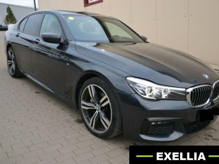 BMW Série 7 730D XDRIVE 265 M SPORT  GRIS Occasion - 1