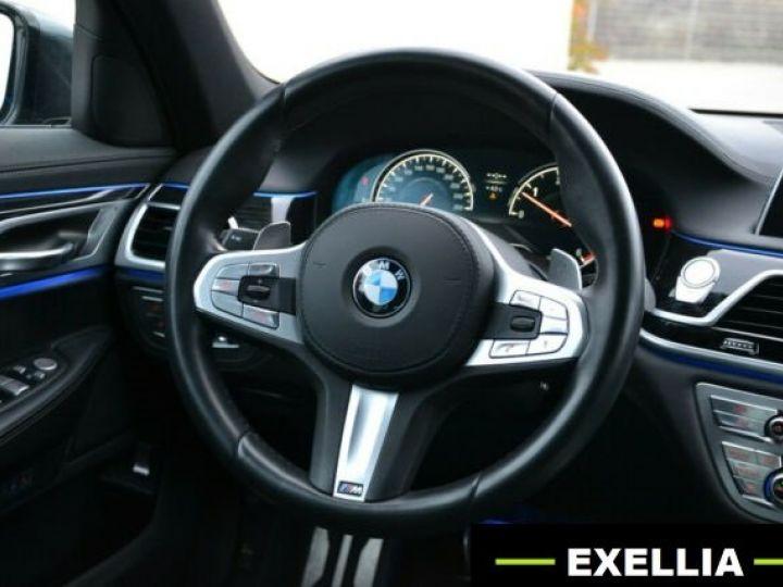 BMW Série 7 730D XDRIVE 265 M SPORT  GRIS Occasion - 6