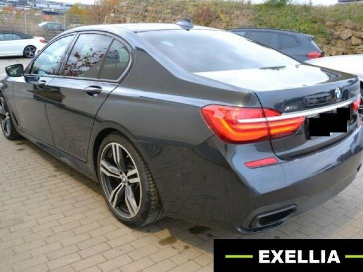 BMW Série 7 730D XDRIVE 265 M SPORT  GRIS Occasion - 8