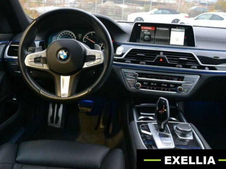 BMW Série 7 730D XDRIVE 265 M SPORT  GRIS Occasion - 9