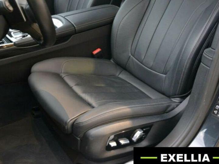 BMW Série 7 730D XDRIVE 265 M SPORT  GRIS Occasion - 10