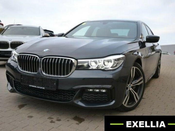 BMW Série 7 730D XDRIVE 265 M SPORT  GRIS Occasion - 17