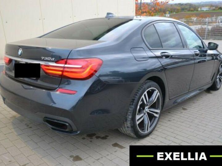 BMW Série 7 730D XDRIVE 265 M SPORT  GRIS Occasion - 18