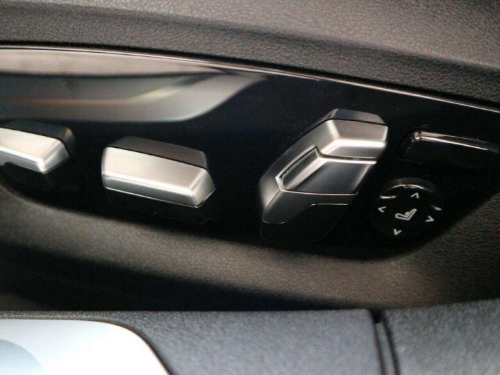 BMW Série 7 (G11) 730D XDRIVE 265 M SPORT BVA8 (05/2018) noir métal - 13