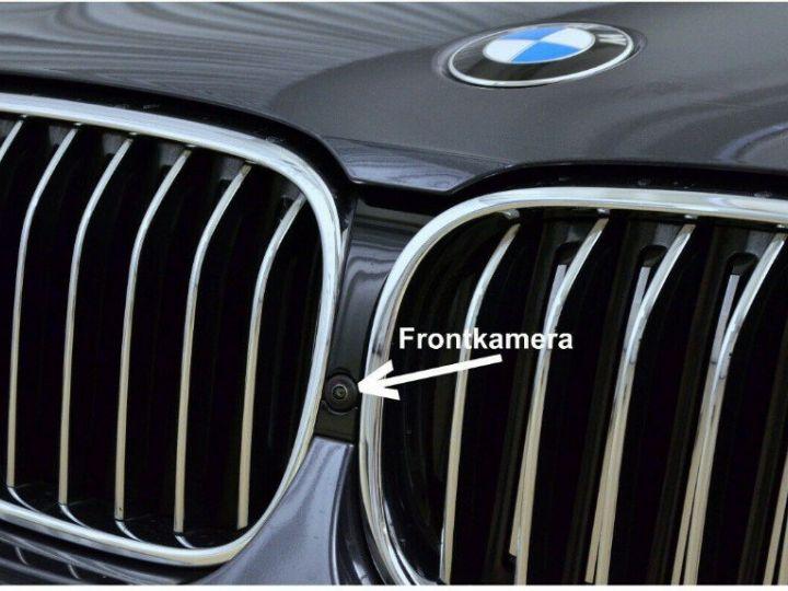 BMW Série 7 (G11) 730D XDRIVE 265 M SPORT BVA8 GRIS SINGAPOUR METAL - 13