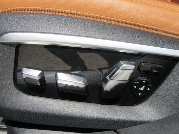 BMW Série 7 (G11/G12) 740IA 326CH EXCLUSIVE Noir Occasion - 13