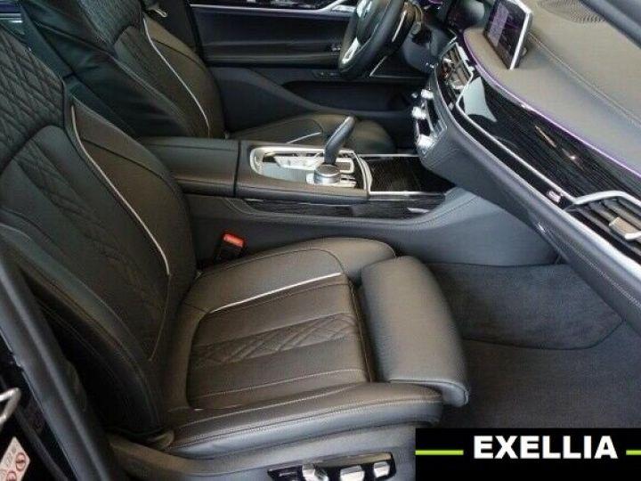 BMW Série 7 Limousine  NOIR PEINTURE METALISE  Occasion - 3