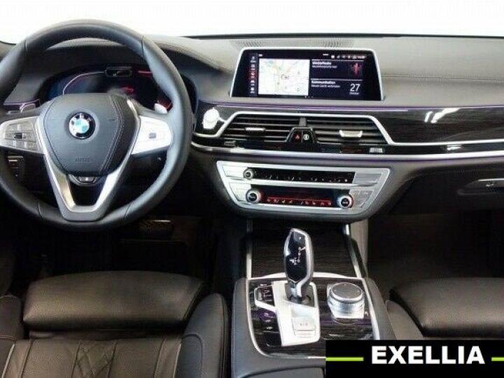 BMW Série 7 Limousine  NOIR PEINTURE METALISE  Occasion - 5