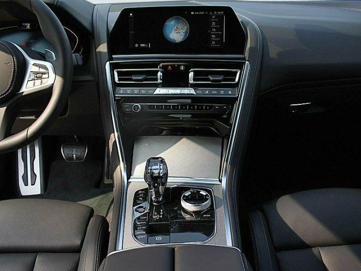 BMW Série 8 804 DA X DRIVE M SPORTPACKET BLANC Occasion - 8