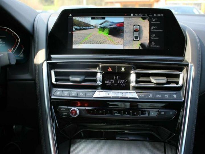 BMW Série 8 804 DA X DRIVE M SPORTPACKET BLANC Occasion - 15