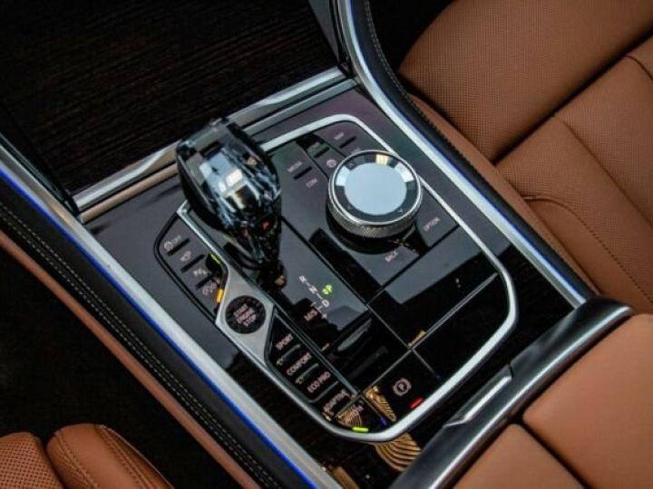 BMW Série 8 840D XDRIVE GRAN COUE AERO M BLANC  Occasion - 16