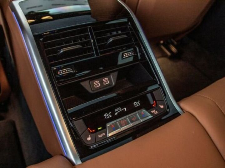 BMW Série 8 840D XDRIVE GRAN COUE AERO M BLANC  Occasion - 19