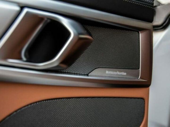 BMW Série 8 840D XDRIVE GRAN COUE AERO M BLANC  Occasion - 20