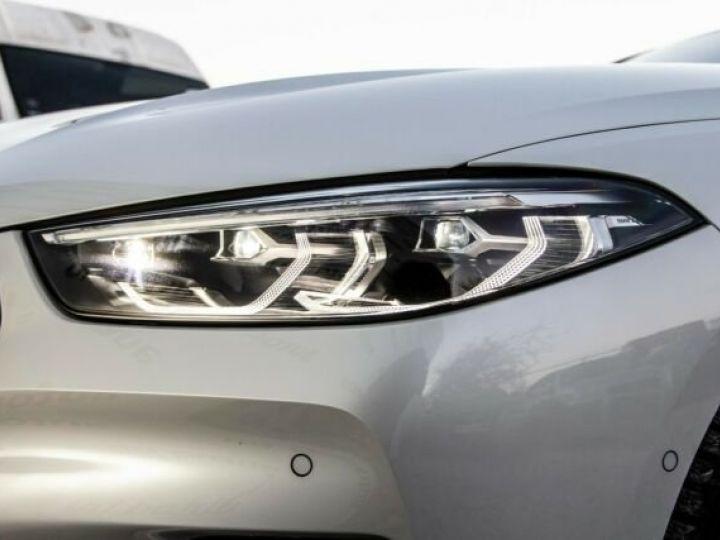 BMW Série 8 840D XDRIVE GRAN COUE AERO M BLANC  Occasion - 21