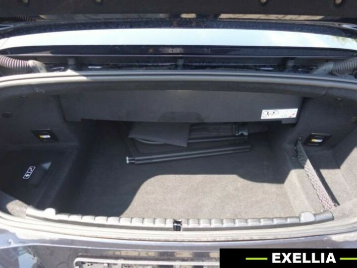 BMW Série 8 840d xDrive M Sport Cabrio  NOIR PEINTURE METALISE  Occasion - 8