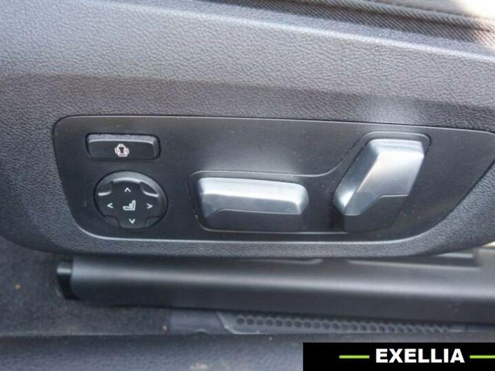 BMW Série 8 840d xDrive M Sport Cabrio  NOIR PEINTURE METALISE  Occasion - 11