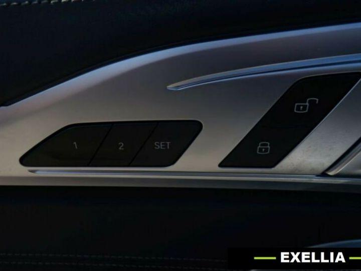 BMW Série 8 840d xDrive M Sport Cabrio  NOIR PEINTURE METALISE  Occasion - 12