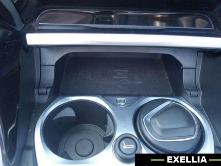 BMW Série 8 840d xDrive M Sport Cabrio  NOIR PEINTURE METALISE  Occasion - 16