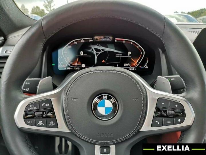 BMW Série 8 840d xDrive M Sport Coupé NOIR PEINTURE METALISE  Occasion - 7