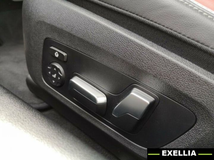 BMW Série 8 840d xDrive M Sport Coupé NOIR PEINTURE METALISE  Occasion - 8