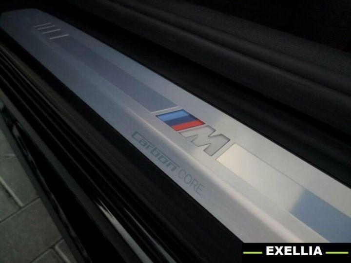 BMW Série 8 840d xDrive M Sport Coupé NOIR PEINTURE METALISE  Occasion - 9