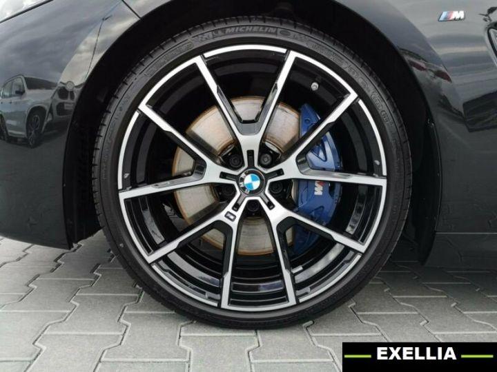 BMW Série 8 840d xDrive M Sport Coupé NOIR PEINTURE METALISE  Occasion - 10