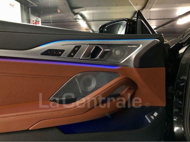BMW Série 8 M850IA (G15) 530 XDRIVE Noir Metal Occasion - 18