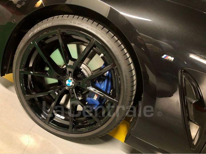 BMW Série 8 M850IA (G15) 530 XDRIVE Noir Metal Occasion - 19