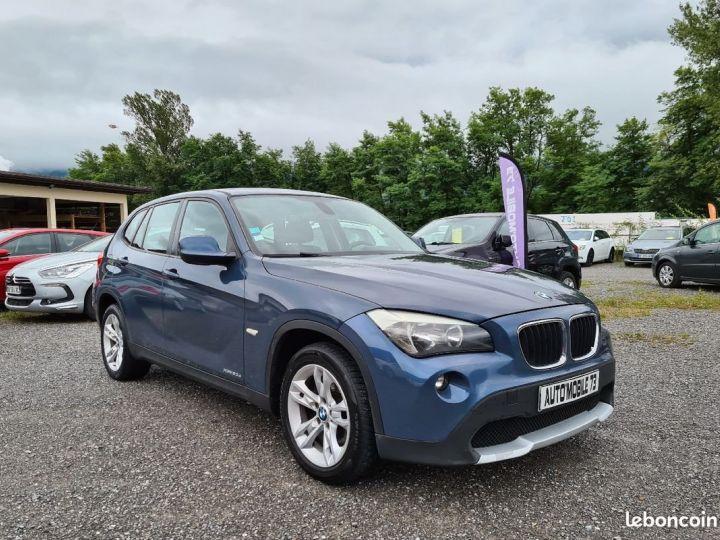 BMW X1 20d x-drive 177 confort 06/2011 GPS REGULATEUR  - 3