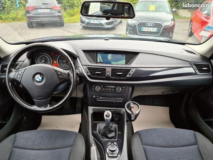 BMW X1 20d x-drive 177 confort 06/2011 GPS REGULATEUR  - 5
