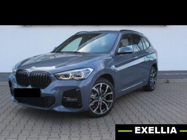 BMW X1 25e xDrive GRIS PEINTURE METALISE  Occasion - 1